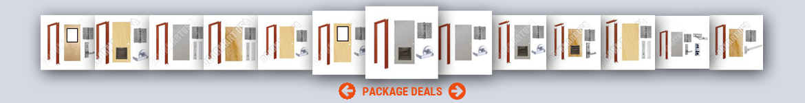 Door & Hardware Package Deals